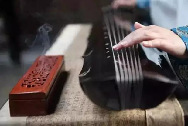 中国古代十大名曲