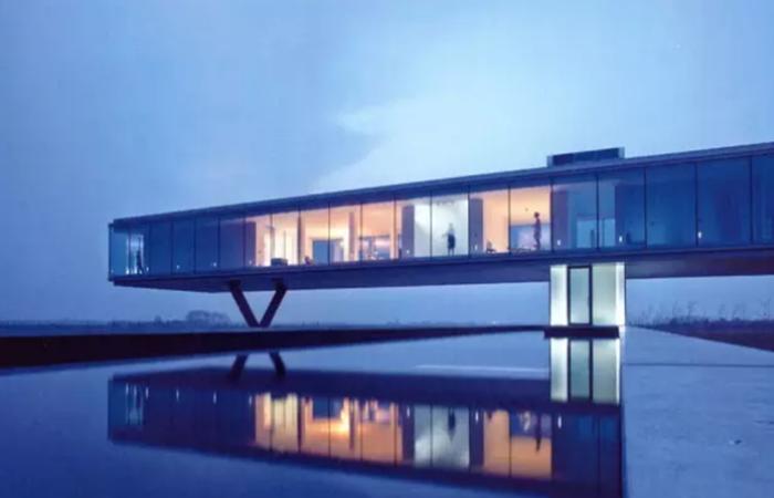 绿色建筑的设计理念、设计原则、设计方法