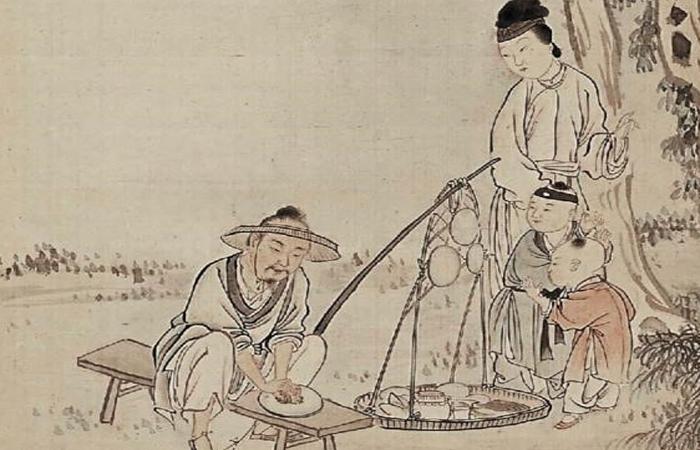 一面平整光洁的铜镜是如何被古人打磨出来的?
