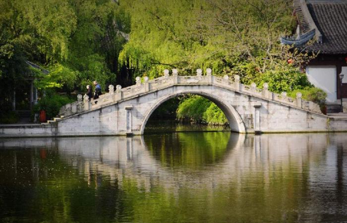绍兴市传统建筑技艺--石桥营造技艺!