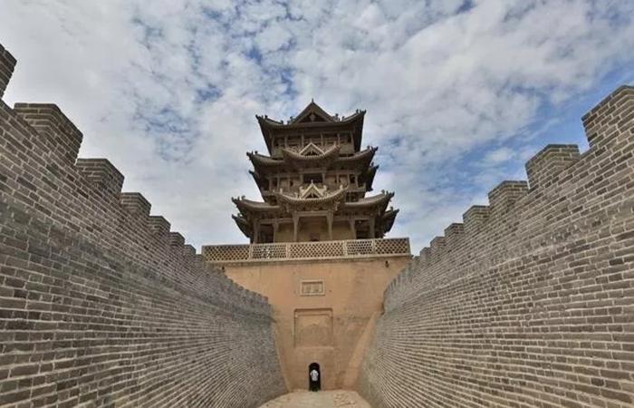 万荣后土祠——中国山西古建文化