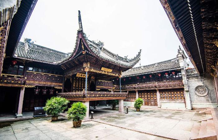 风雨天一阁, 中国古代最早的私家藏书楼!