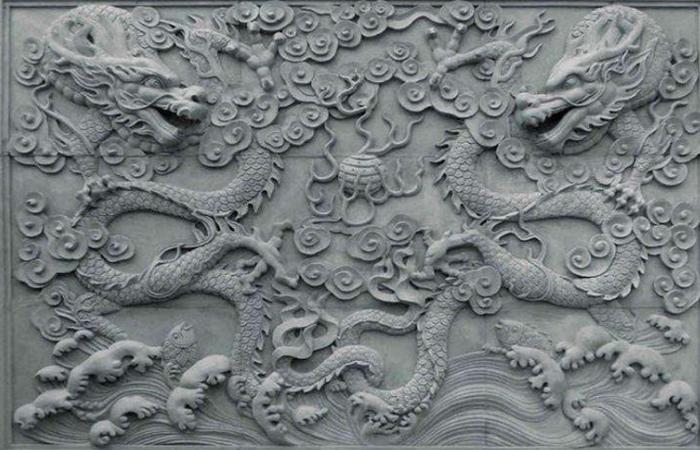 民间雕刻艺术——立体画之清徐砖雕!