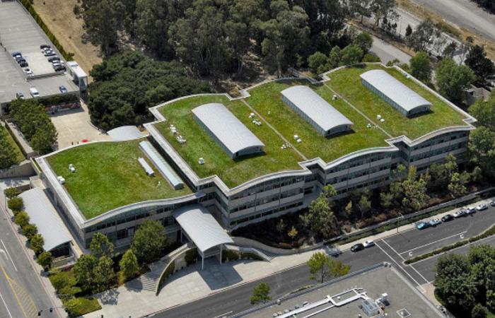 绿色建筑的设计理念,该如何做绿色建筑的设计?