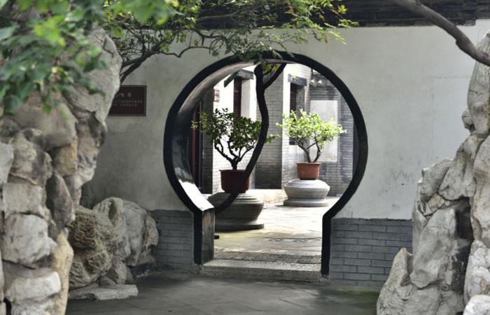 中式庭院:无法抗拒的美,心灵的归属!