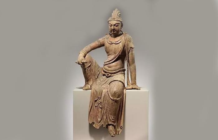 木雕佛造像的历史发展以及五大流派