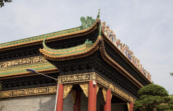 古建筑常见的损坏情况和修缮方法