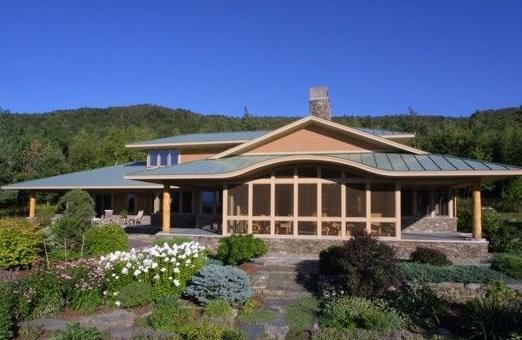 新型木结构
