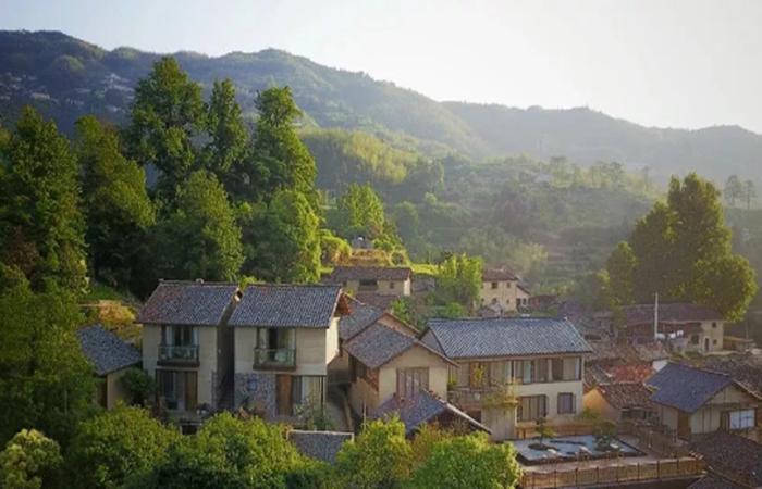 民宿+传统村落,乡村旅游唤起沉睡的财富!