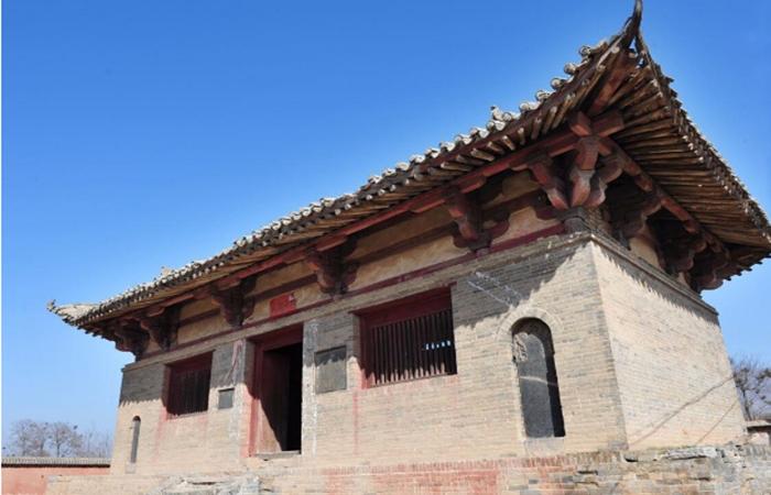 学习中国古建的不二首选:《中国古建筑木作营造技术》