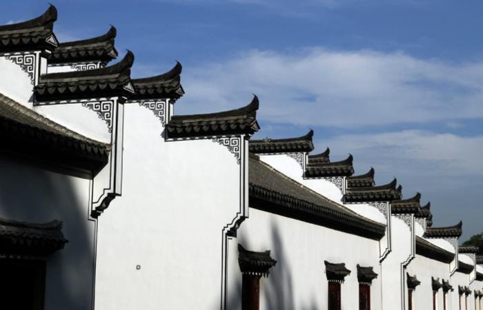 【古建中國】中國古建筑的傳奇之徽派建筑