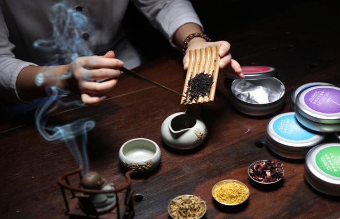 东方文化之茶文化的极简史!