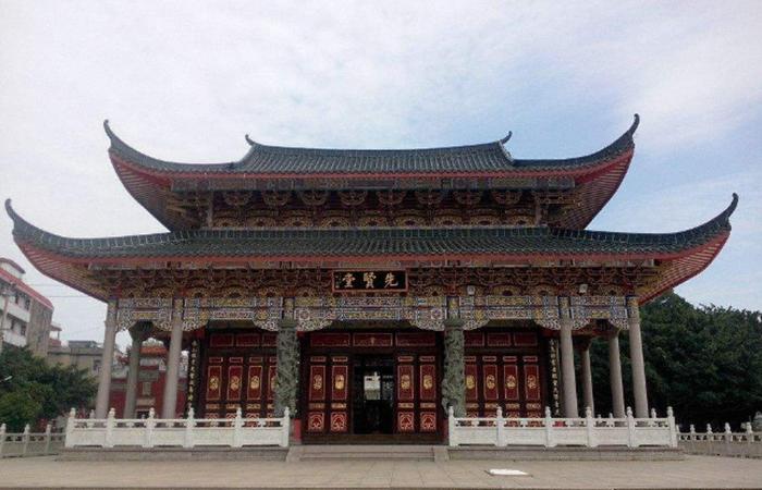 寺庙的建筑文化:古建设计之寺庙设计