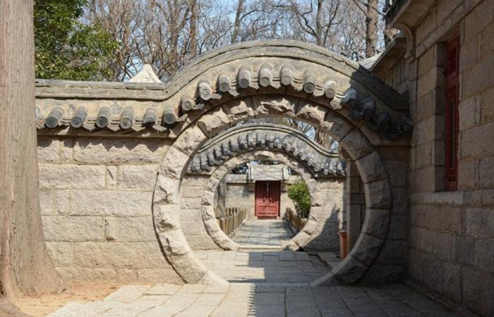 中国古代建筑,为什么没有大量运用石材?