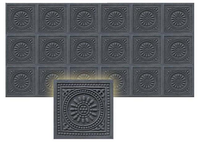 砖雕花板系列