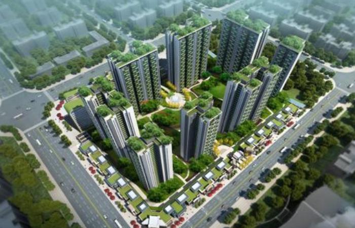 新型绿色建材的未来发展趋势
