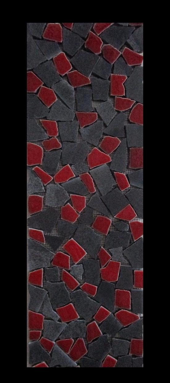 火山岩艺术石