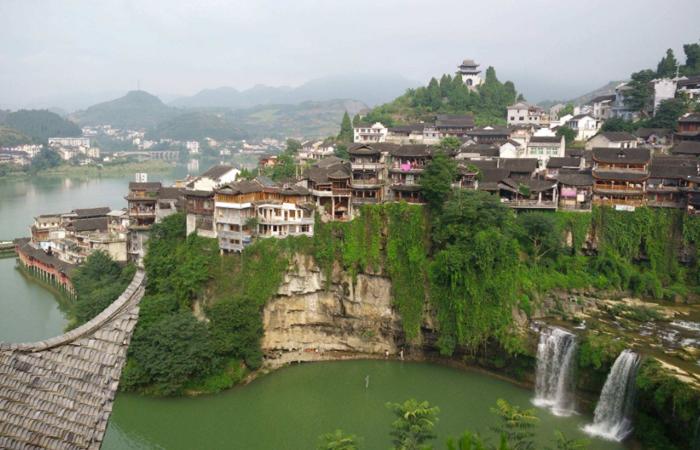 古村古鎮旅游如何規劃和開發要注意三大元素!
