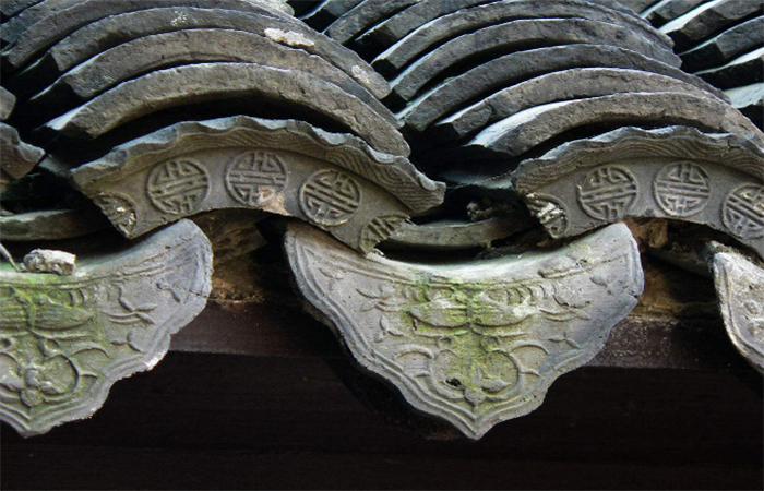 片片青瓦,中华民族传统建筑的精髓和内涵!