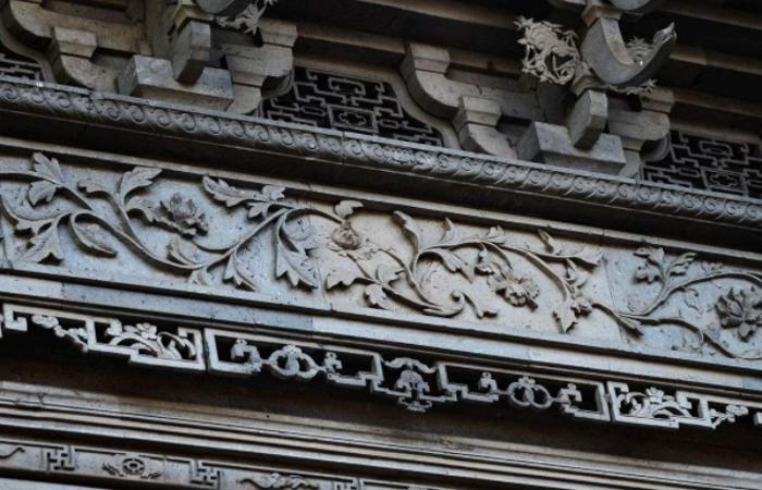 建筑装饰艺术之砖雕的发展史