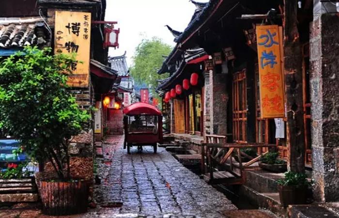 古镇文化旅游:几个比较成功的古镇开发模式