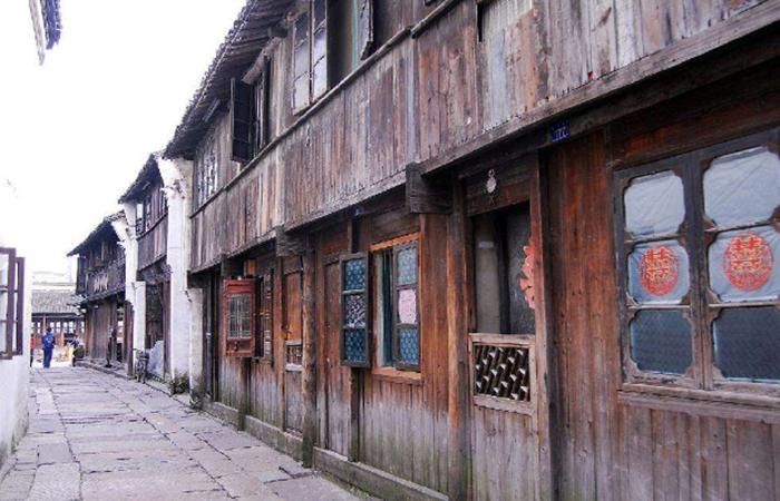 乡村旅游:民宿是民居的延伸