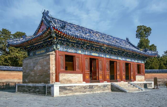 我们该如何更好地保护传统古建筑?