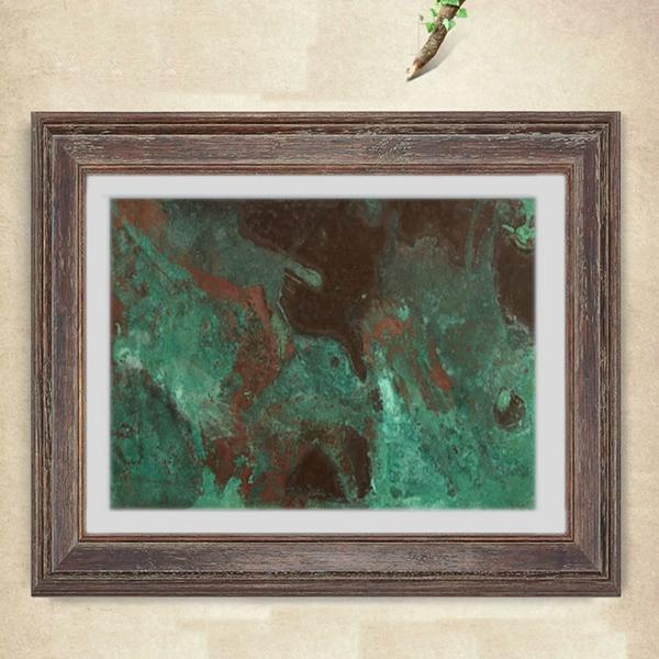 铜板墙画、铜墙画、创意墙画、铜陈设-- 磊富艺术石业有限公司