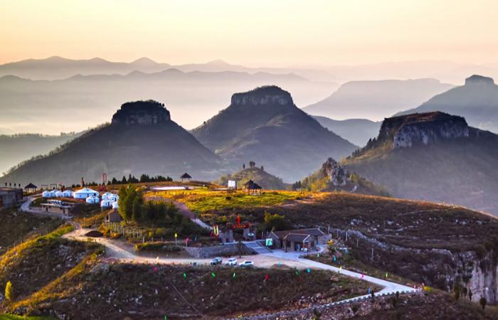 乡村振兴:乡村旅游的发展路径