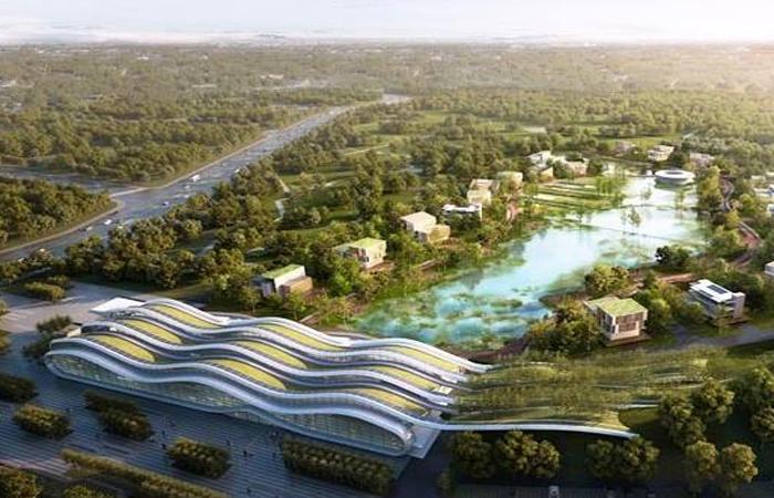 绿色建筑的原则以及设计的必要性和优化途径