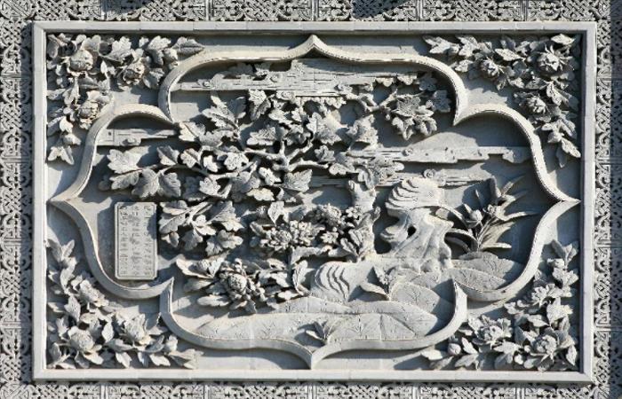 关于河南砖雕万堂砖雕的制作方法和介绍