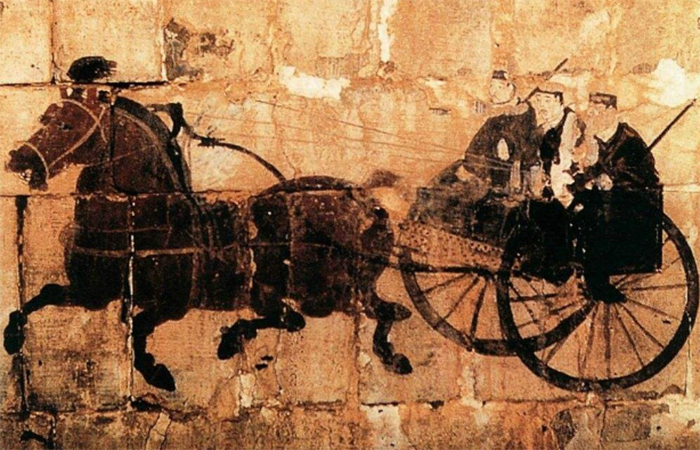 古代建筑材料:一块汉砖,就是一种文化!