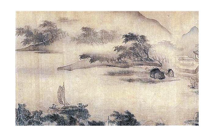 历史——宋朝人出行前祭神的习俗是如何做的?