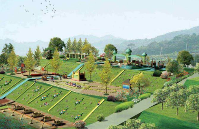 田园综合体