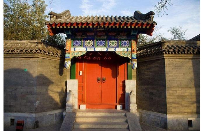 门楼的样式有哪些?浅谈中国古建筑中的门楼文化