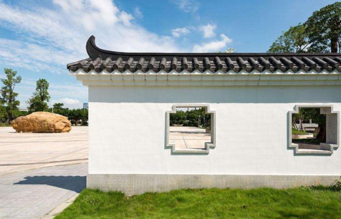 农村浮雕文化墙与同类产品有哪些区别呢?