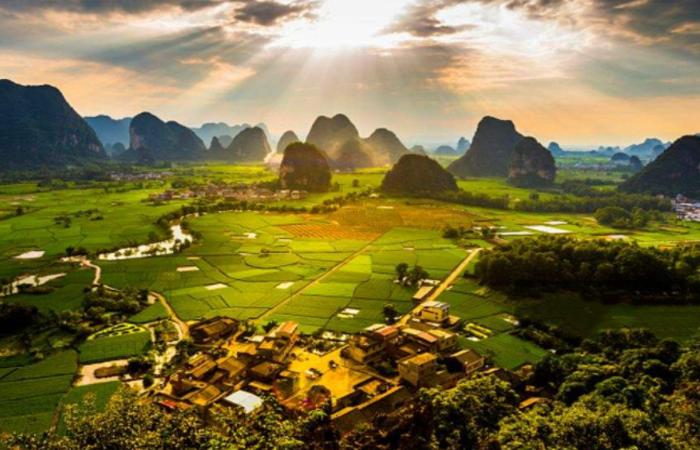 乡村振兴——乡村康养开发的全指南