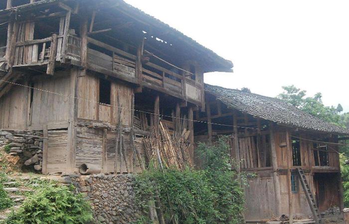 中国古建筑为何大都使用木材?