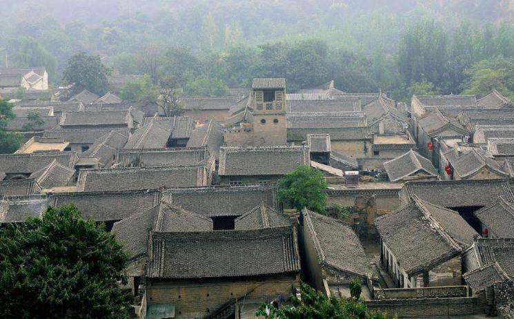 陕西省韩城市