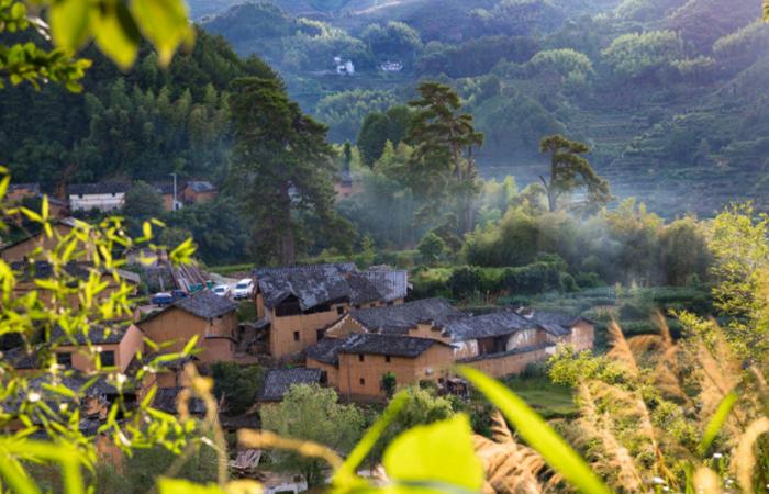 传统村落是农耕文明和中华传统文化的重要载体