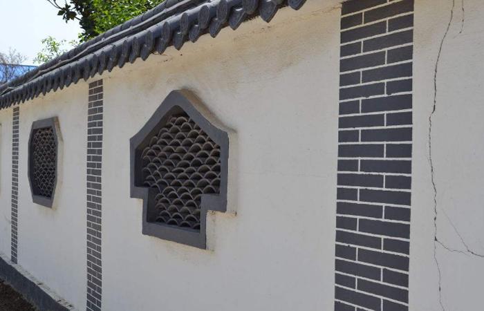 仿古青砖的好处以及青砖的屋面施工流程