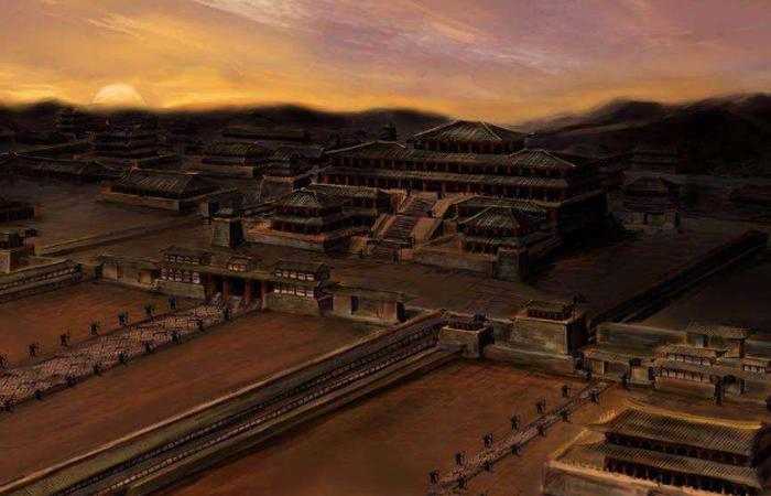 """【古代史】如何正确理解先秦时代的""""国""""?"""