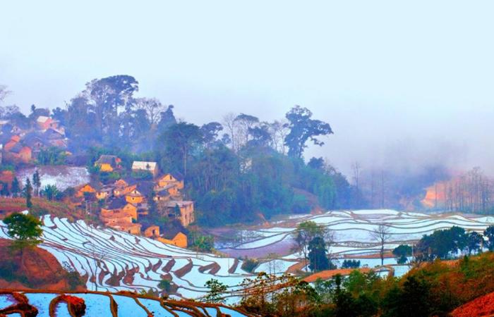"""""""农业+园区""""的田园综合体模式,将会大放异彩!"""