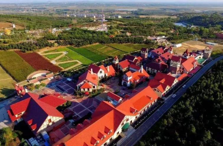 农业特色小镇