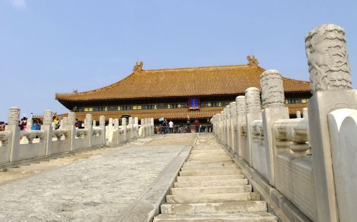 明清官式建筑