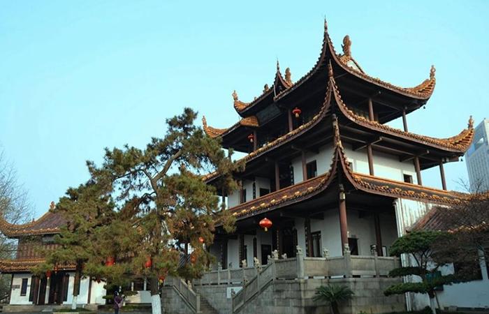 历史文化名城的保护,原有的文化肌理能否保留?