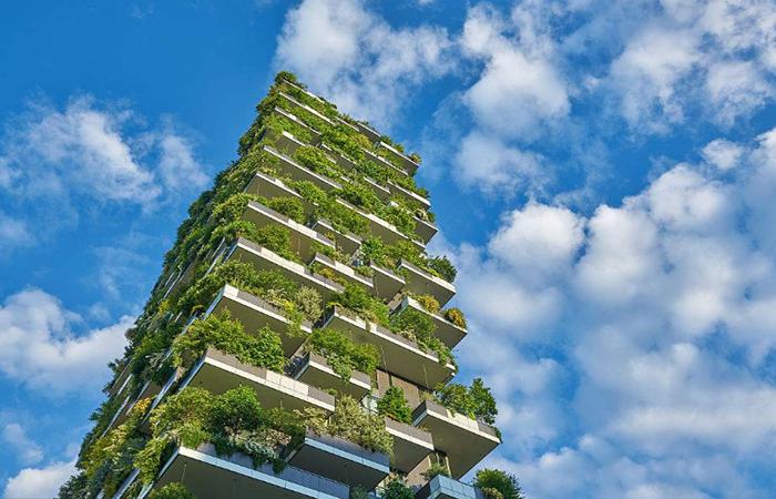 绿色建筑与传统建筑,有什么区别?