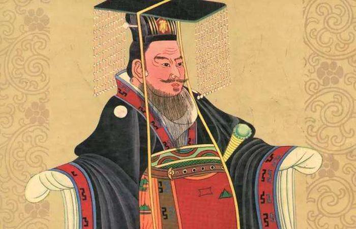 从历史角度分析隋炀帝究竟是一位怎样的皇帝?
