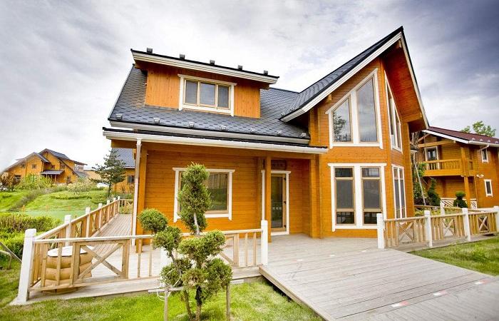 木屋别墅多少钱一平方,影响因素有哪些?