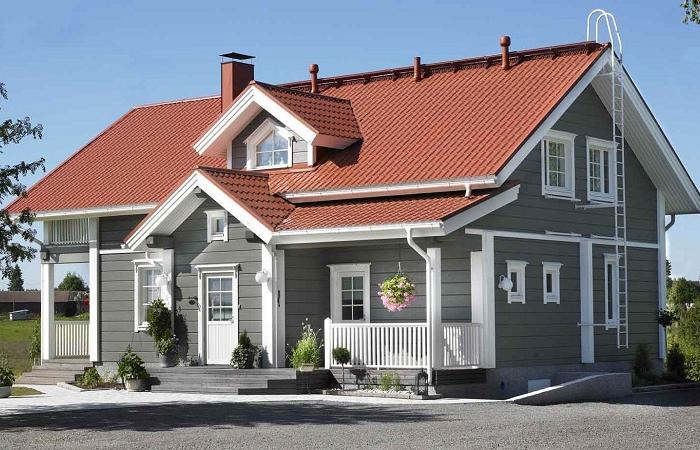 影响木屋别墅价格的六大因素